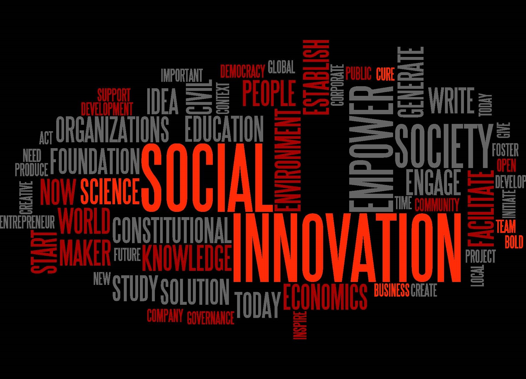 Fulbright Social Innovation Challenge