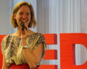 Vivienne Aerts-Cambridge-Speaker